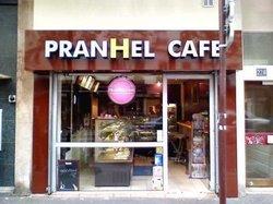 Pranhel Cafe
