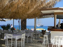 Nissi Cafe Restaurant