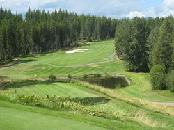 Trickle Creek Golf Course
