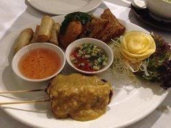 Phanthong Thai