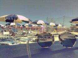 Il David beach