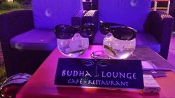 Budha Lounge Cafe