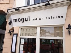 Mogul Indian Cuisine