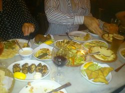 Cedar Lebanese Restaurant