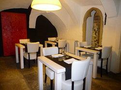 Restaurant Curiosa