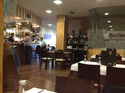 Restaurante Viana