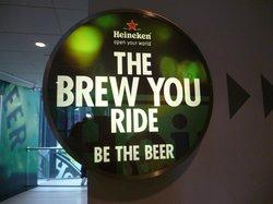 Brew You Ride