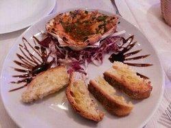 Osteria del Pesce Mimmo