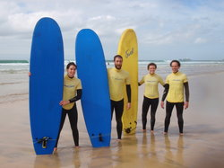 Shore Surf School - Day Class