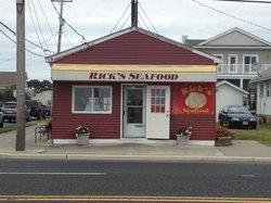 Rick's Seafood House