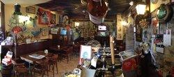 The Fox & Goose Pub