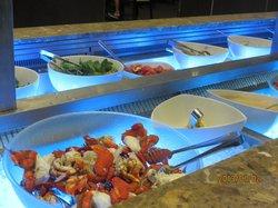 Waves Buffet Restaurant