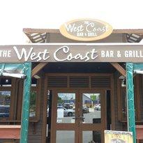 West Coast Bar & Grill