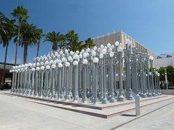 洛杉磯郡立美術館