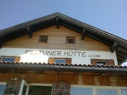 Feltuner Hütte