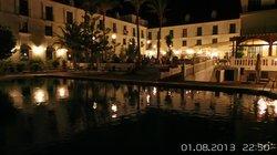 Hotel by Night ...