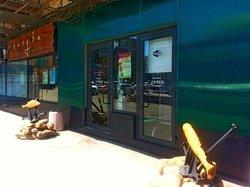 Paluba Cafe