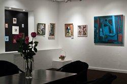 Miras Art Gallery