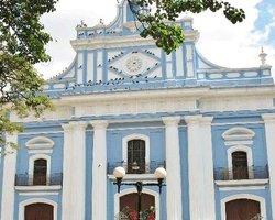 Iglesia Nuestra Senora de La Candelaria