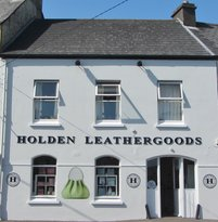 Holden Leathergoods