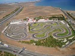 Gran Karting Club Gran Canaria