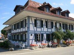 Restaurant Loewen
