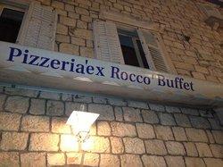 Pizzeria ex Rocco