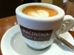 Macinino Cafe & Co
