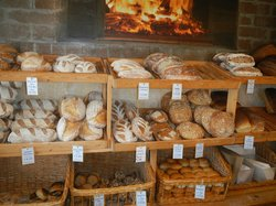 Silkes Old World Breads