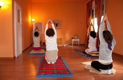 Centro Yoga Kundalini - Associazione Culturale Savitri