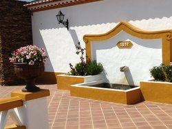 Herdade do Amarelo Nature & Spa