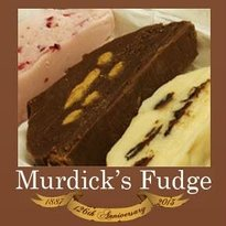 Murdick's Fudge - St. Ignace