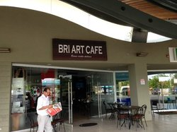 Bri Art Cafe