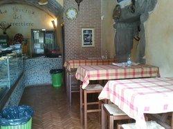 La Taverna Del Carrettiere