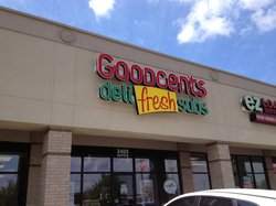 ‪Goodcents Deli Fresh Subs‬