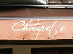 Chouquet's Restaurant