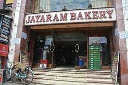 Jayaram Fast Foods