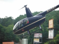 Blue Ridge Helicopters - Tours