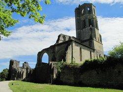 Abbey of La Sauve-Majeure