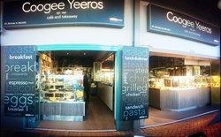 Coogee Yeeros Cafe