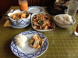 Kaow Thai Cuisine