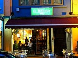 El Rocho's