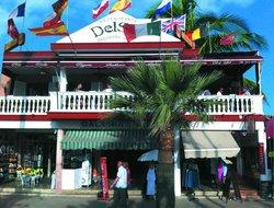 Restaurante Del Sol