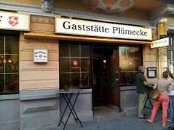 Pluemecke