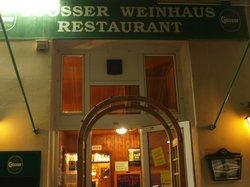 Soosser Weinhaus