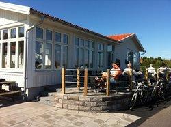 Skargardens cafe