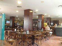 bar restaurante ARAGON C.B
