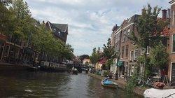Los Canales de Leiden