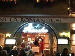 Restaurant La Romantica