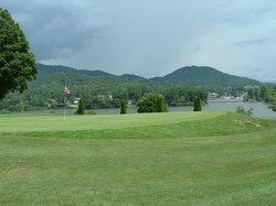 Lake Junaluska Golf Course